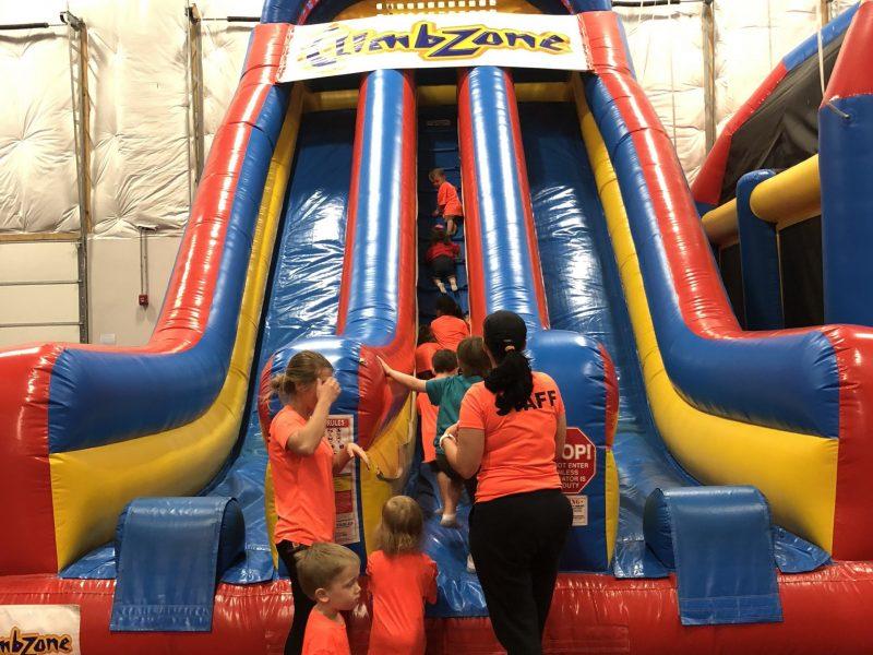 Indoor Family Entertainment Center White Marsh, MD